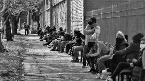 Córdoba pandémica: foto de un colapso sanitario