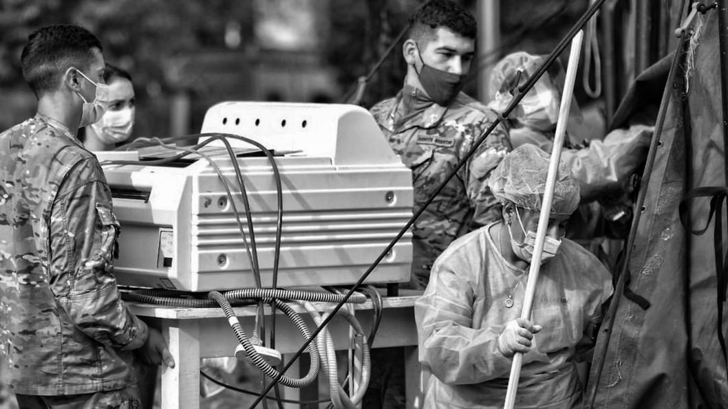cordoba-pandemia-covid-hospital-salud-Unquillo-militar