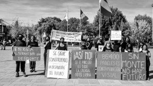 Admiten amparo ambiental contra el Parque Fotovoltaico Villa Cura Brochero