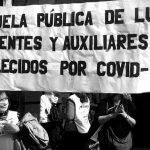 Ya fallecieron 85 docentes y auxiliares por COVID-19 en todo el país en medio de la presencialidad