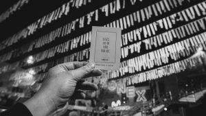 ¿Acaso tenés un mejor plan para este finde que la Feria de Editoriales Independientes?