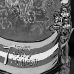 Apostar a las redes solidarias y exigir una real inclusión laboral travesti-trans