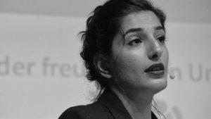 """""""El sistema político palestino es antidemocrático y patriarcal"""""""