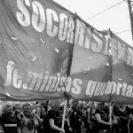 """Socorristas en Red lanzó la Campaña """"El derecho a abortar es ley"""""""