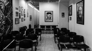 Centro Oftalmológico Che Guevara: un pedacito de Cuba en Córdoba