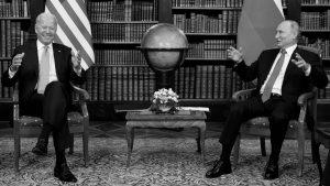 Cumbre entre Putin y Biden: como en los viejos tiempos