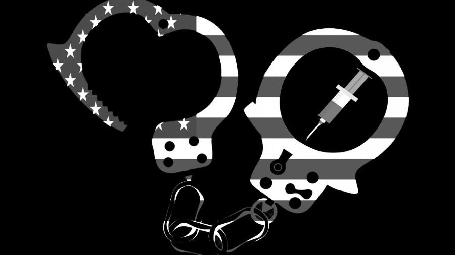Estados Unidos guerra contra las drogas la-tinta