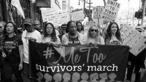 Estados Unidos: el vínculo letal entre tiroteos masivos y violencia de género