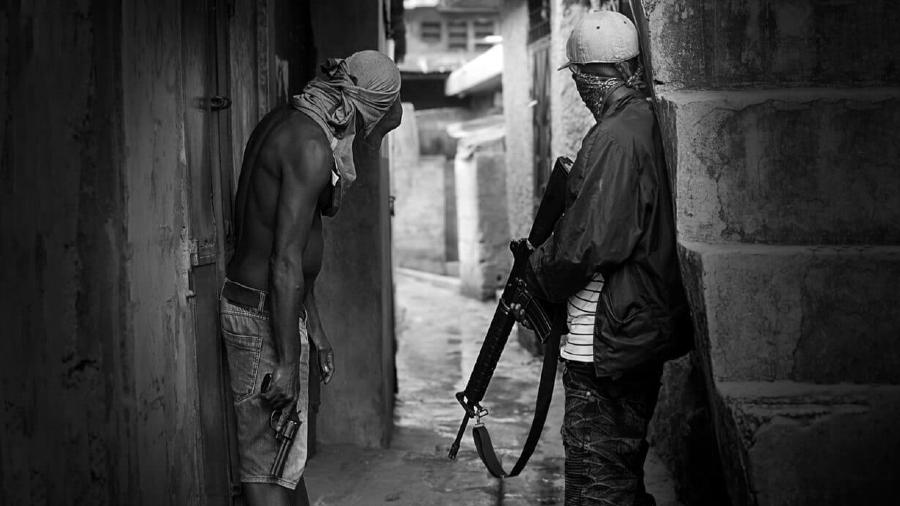 Haiti gang bandas criminales la-tinta