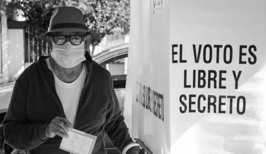 Mexico elecciones 2021 la-tinta