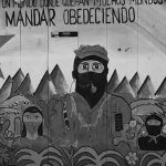 La lucha zapatista y kurda para Palestina y el mundo