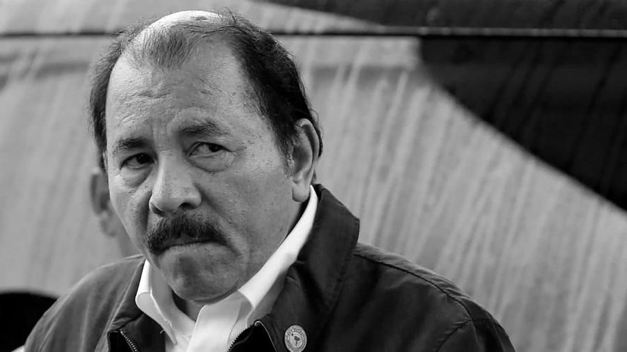 Nicaragua Daniel Ortega presidente la-tinta