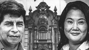 Perú: una segunda vuelta ajustadísima