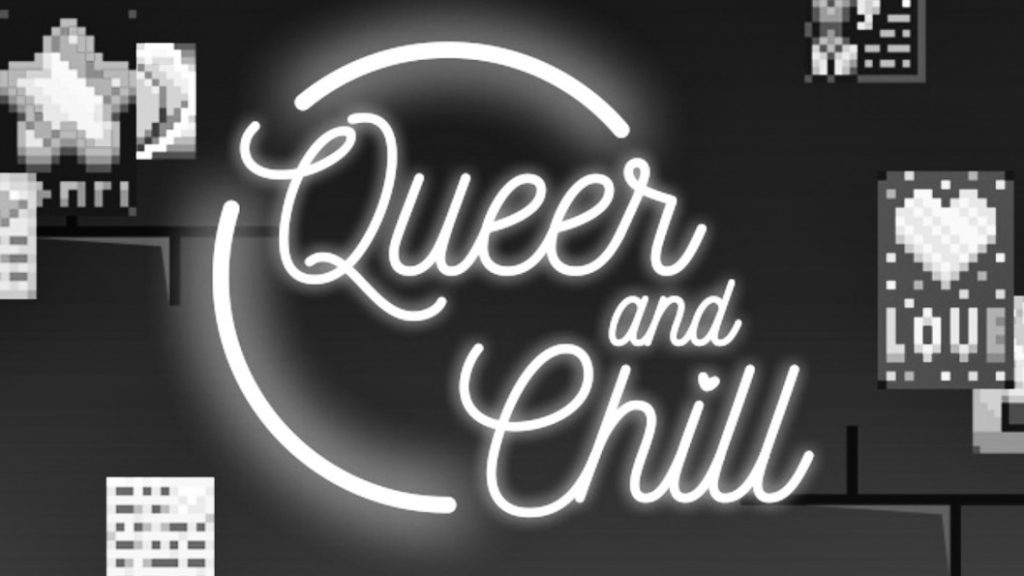 Queer-and-chill