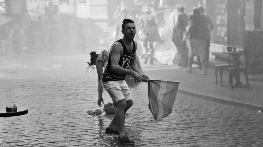 Turquia Estambul marcha del orgullo represion la-tinta