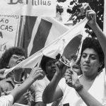 Claudia Ferreira: la guardiana fotográfica de la memoria feminista de Brasil