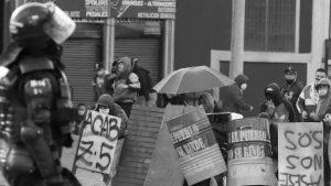 Colombia: el Paro Nacional en pausa