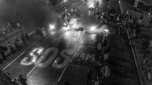 """El Estado colombiano comete un """"genocidio continuado"""""""