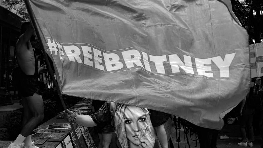 free-Britney-Spears