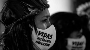 Chaco: cinco detenidos y la familia amenazada por el asesinato del joven qom en San Martín