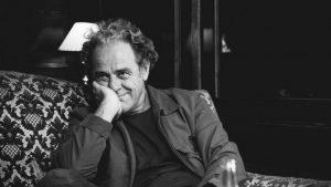 Juan Forn, el autor que escribía y siempre invitaba a leer