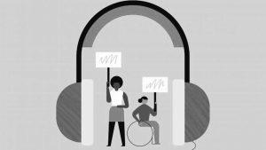Los podcast: un espacio para hablar de feminismo