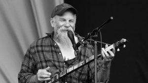 Seasick Steve: voz, guitarra y blues