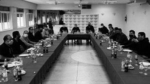 """""""Queremos estar en la toma de decisiones"""": la respuesta de las sindicalistas a la foto de Moyano"""