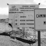 El mercurio de la Cordillera: alerta para los pueblos
