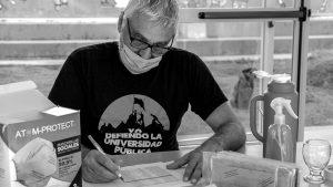 UNC: desafíos para una bimodalidad con trabajo digno