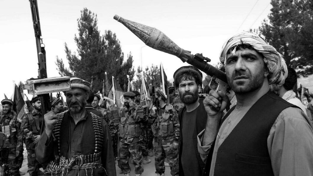 Afganistan fuerza taliban la-tinta