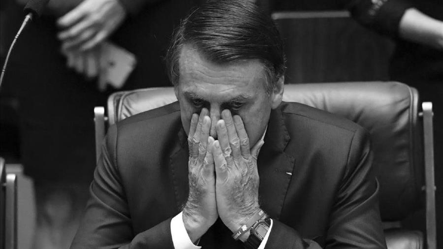Brasil Jair Bolsonaro corrupcion la-tinta