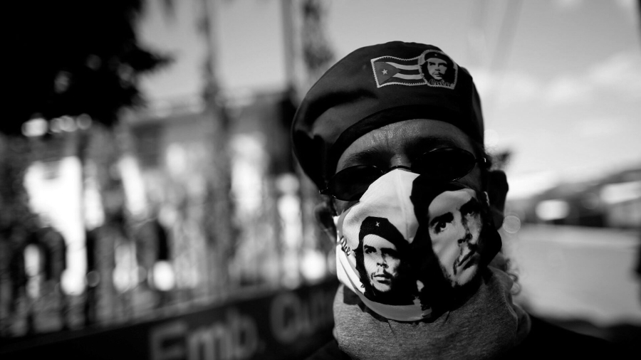 Cuba ciudadano revolucion la-tinta