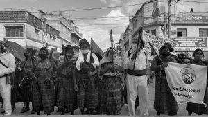 Guatemala y el desafío de un proceso constituyente
