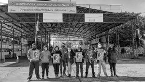 Misión humanitaria demanda al Estado paraguayo la aparición de Lichita