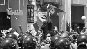 Túnez: crónica de un golpe anunciado