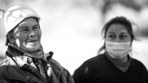 Un hogar para Agustina: la campesina firmó un comodato para su nuevo terreno