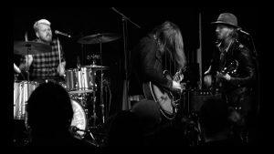 Black River Delta: combatir el frío a puro rock&roll