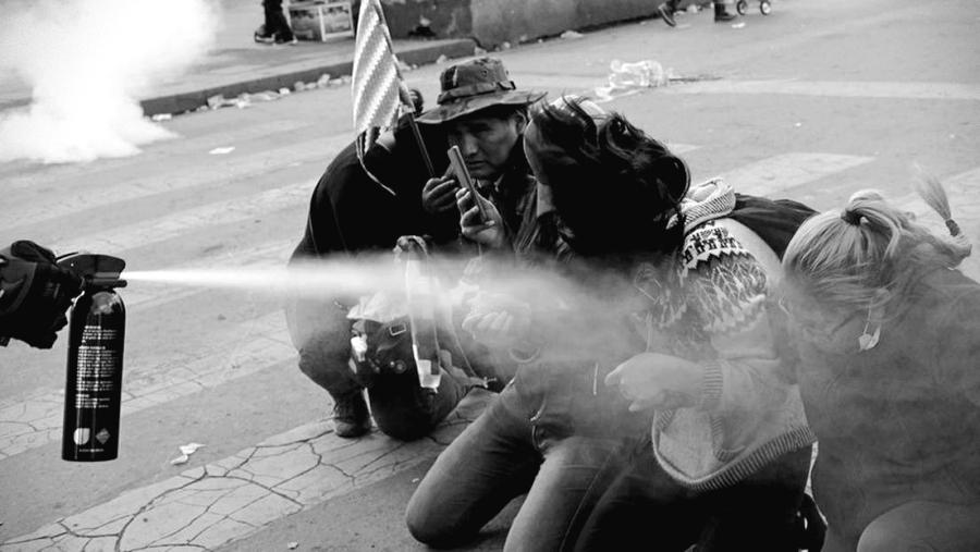 bolivia-represion-macri-armas