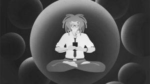 Meritocracia espiritual (Vol. 1)