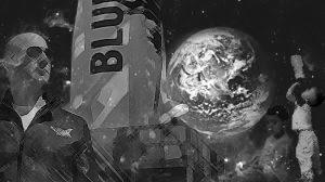 Jeff Bezos y la desigualdad brutal en el espacio