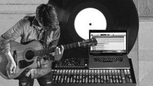 Sobre músicos en tiempos de pandemia y tecnología
