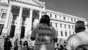 Familiares de víctimas de violencia institucional alzan la voz