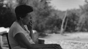 """""""Pueblo Blanco"""": un corto para el Quilpo, un limbo que fue auge"""