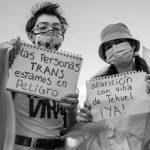 Justicia por Vicky Núñez: su familia pidió ayuda frente a un ataque de pánico y ella murió asfixiada