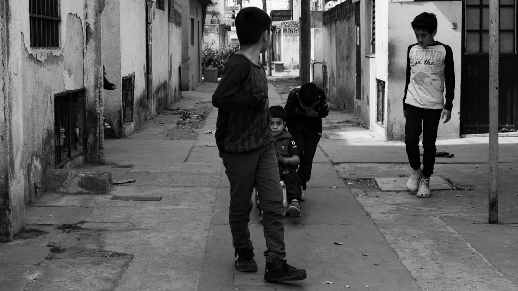 Merendero-Pimpollo-Brian-Waiman-Barrio-Ejército-Argentino-Gatillo-fácil-8
