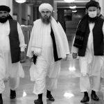 De vuelta al pasado con los talibán