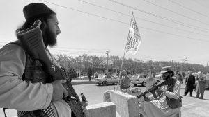 """""""La estrategia de los talibanes parece pensada por militares profesionales"""""""