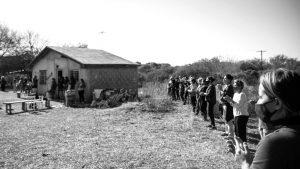 Presentan proyecto para expropiar el campo donde vive Agustina Tolosa
