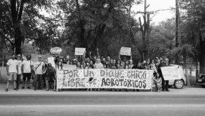 Glifosato en Córdoba: advierten daño genético en niños y niñas de Dique Chico